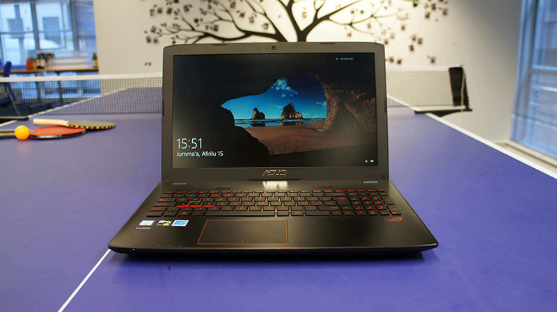 ASUS-Gaming-laptop