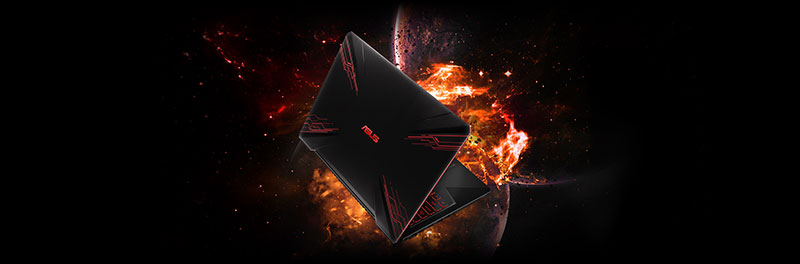 ASUS-TUF-Gaming-FX504GD.Design