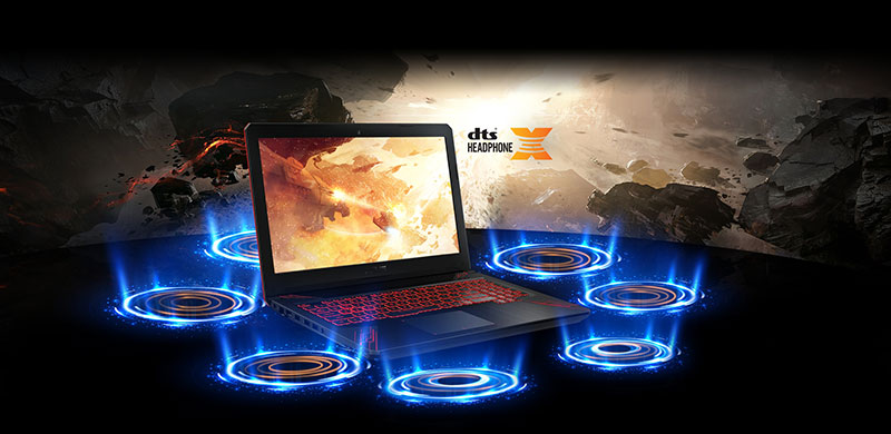 ASUS-TUF-Gaming-FX504GD.Sound