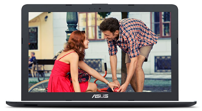 ASUS-X541NA-Celeron-4GB-Tru2Life-VideoPixel-perfect-video