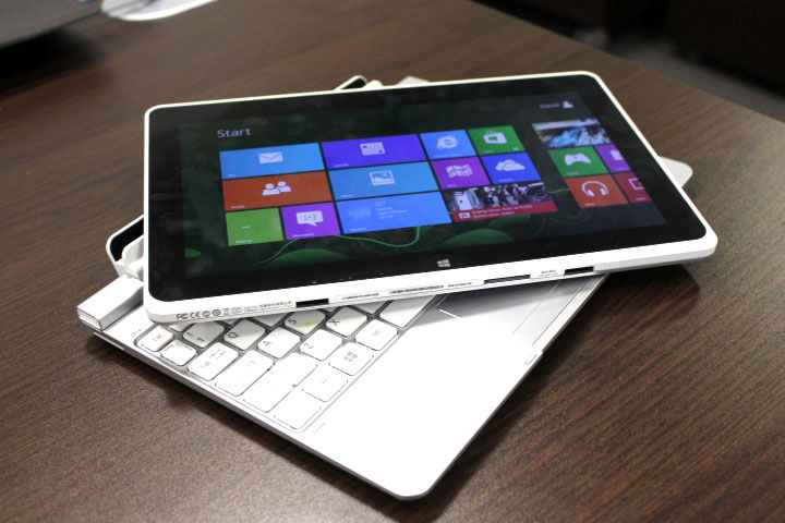Acer-Windows-Tablet
