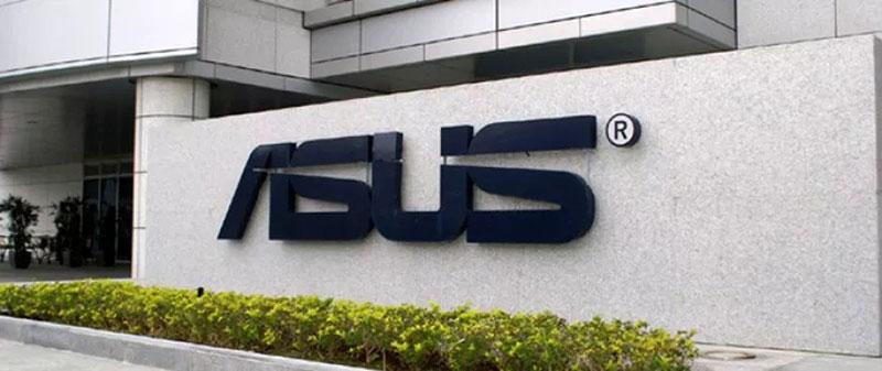 Asus-Company