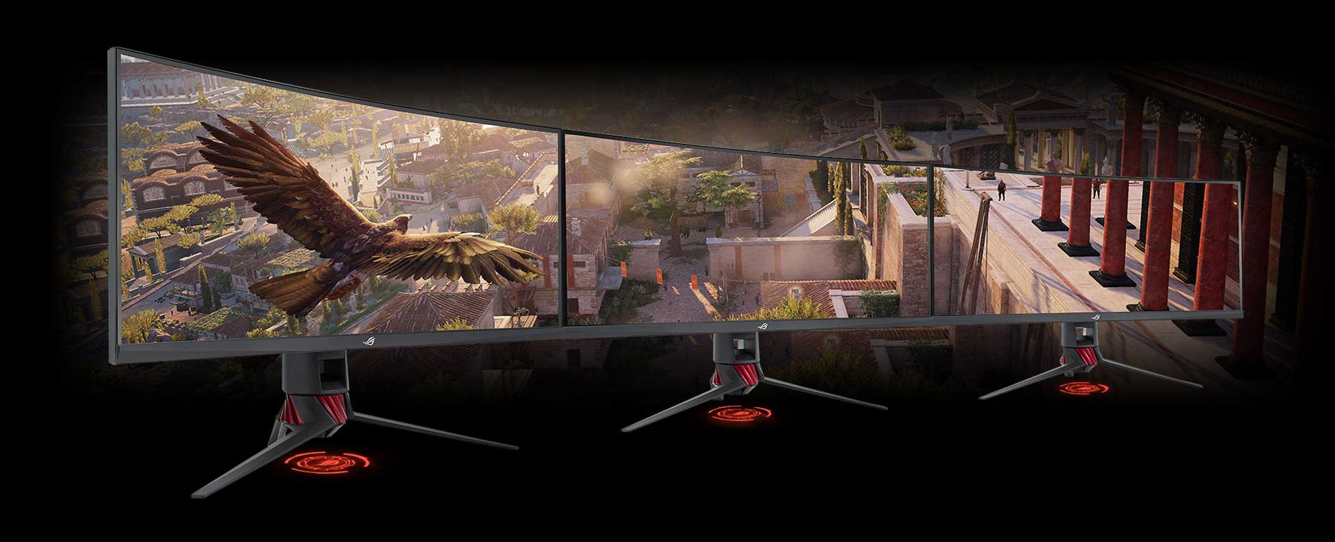 Asus-Curved-Monitor