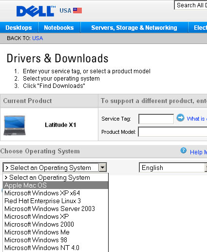 Dell-laptop-drivers