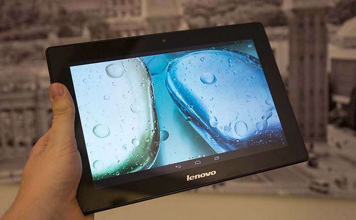 Lenovo-IdeaTab-Tablet