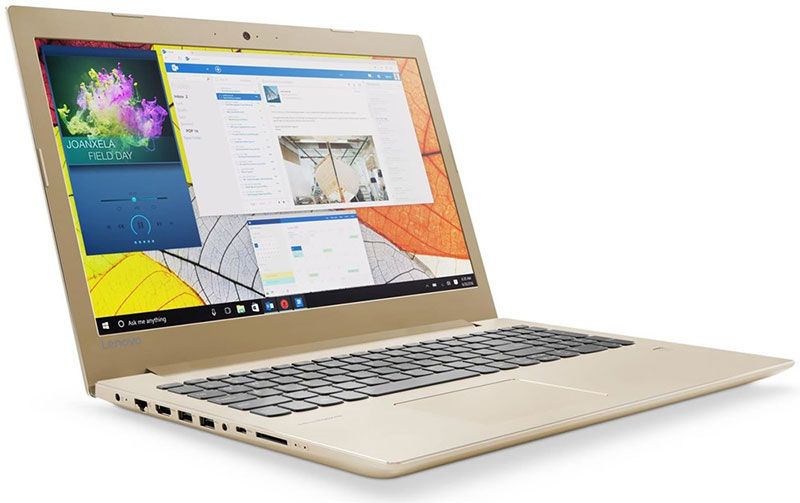 Lenovo-Ideapad-520-i7-Laptop-Performance