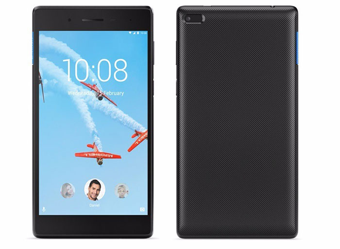 Lenovo-Tab-4-Essential-7304F-Design