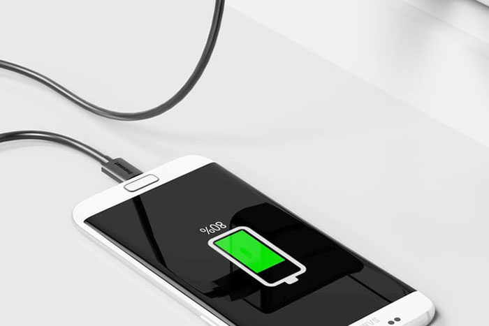 Mobile-Charger