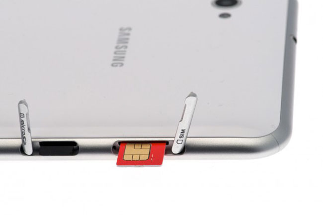 Sim-card-Tablet