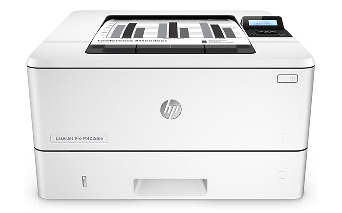 hp laser black and white printer