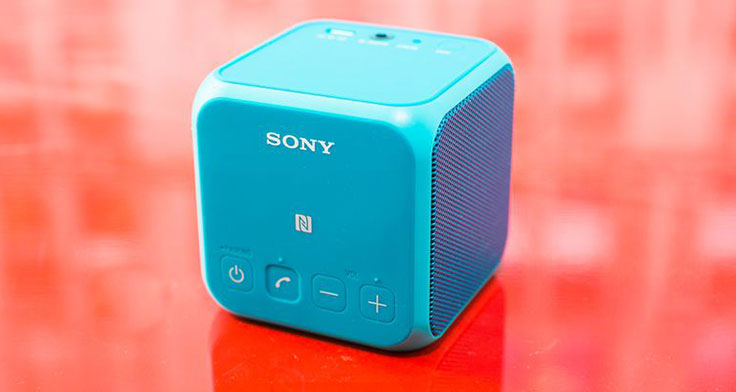 sony-Speaker-Bluetooth