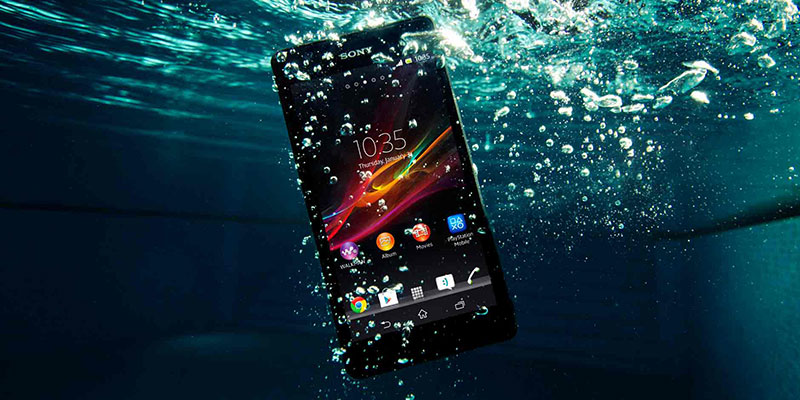 waterproof-phones
