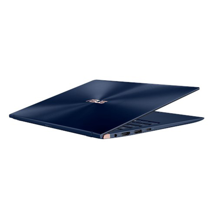 لپ تاپ ایسوس Asus ZenBook 14 UX433FA i7-8GB-512SSD-Intel Full HD