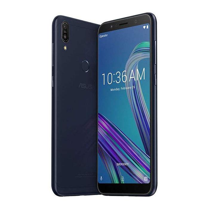 موبایل ایسوس Asus Mobile Zenfone Max Pro M1 ZB602KL | Asus Zenfone Max Pro M1 ZB602KL Mobile Phone