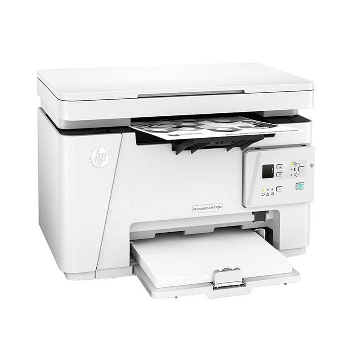 پرینتر لیزری اچ پی HP LaserJet Pro M130A | HP LaserJet  M130A Laser Printer