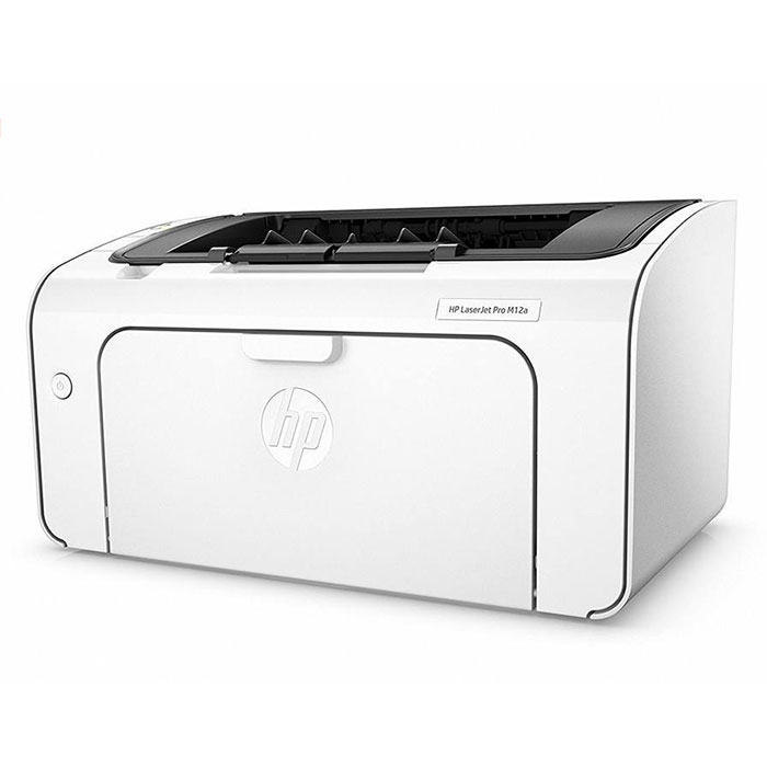 پرینتر لیزری اچ پی HP LaserJet Pro M12W | HP LaserJet M12W Laser Printer
