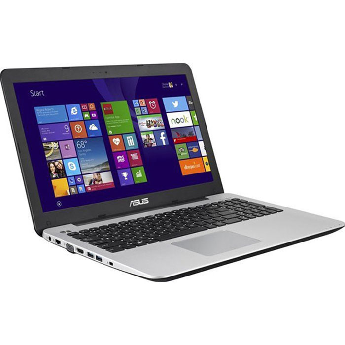 لپ تاپ ایسوس VivoBook R542BP AMD A6-8GB-1TB-FHD