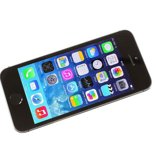 موبایل اپلApple iPhone 5s 32G Black
