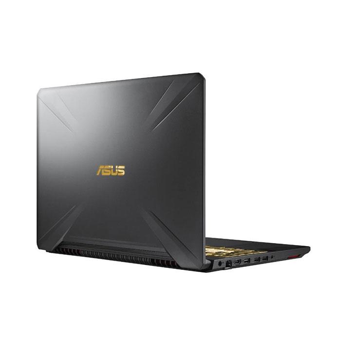 لپ تاپ ایسوس مدل FX505 GT I7