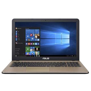 لپ تاپ ایسوس X540NA Celeron-4GB-500GB-INTEL HD