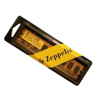 حافظه رم Zeppelin Desktop RAM 1600MHZ-2GB