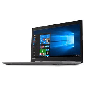 لپ تاپ لنوو Ideapad 320 AMD E2 9000-8GB-1TB