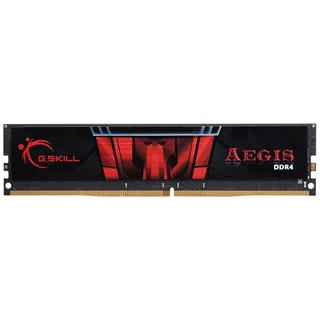 حافظه رم  G-SKILL Desktop RAM 2400MHz CL17- 8GB