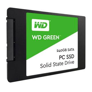 هارد SSD وسترن Western Digital GREEN WDS240G1G0A 240GB