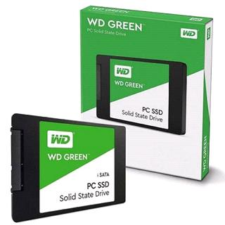 هارد SSD وسترن Western Digital GREEN WDS480G1G0A 480GB