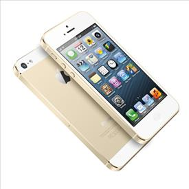 موبایل اپلApple iPhone 5s 32G Gold