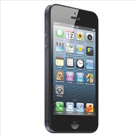 موبایل اپلApple iPhone 5s  16G Black-A