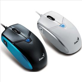 موس جنیوس Genius All-in-One Mouse