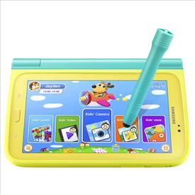 تبلت سامسونگSamsung Galaxy Tab 3 Kids 7 - 8GB