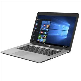 لپ تاپ ایسوس X756UW i7-16GB-1TB+128SSD-Full HD