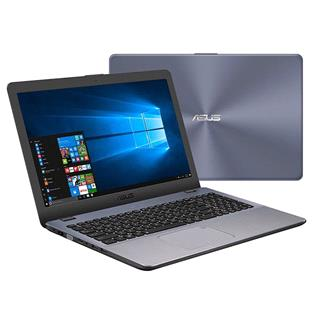 لپ تاپ ایسوس VivoBook R542BP AMD A9-8GB-1TB-FHD