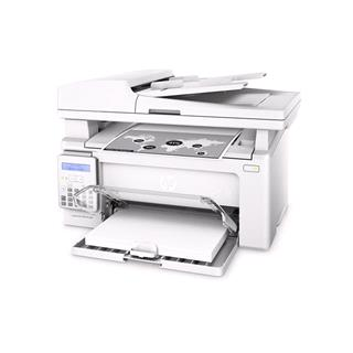 پرینتر اچ پی HP LaserJet MultiFunction M130FN