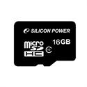 تصویر از کارت حافظه سیلیکون پاور Elite microSDHC-1-16GB