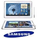 تصویر برای دسته تبلت سامسونگ (Samsung)