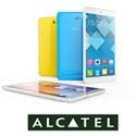 تصویر برای دسته تبلت آلکاتل (Alcatel)